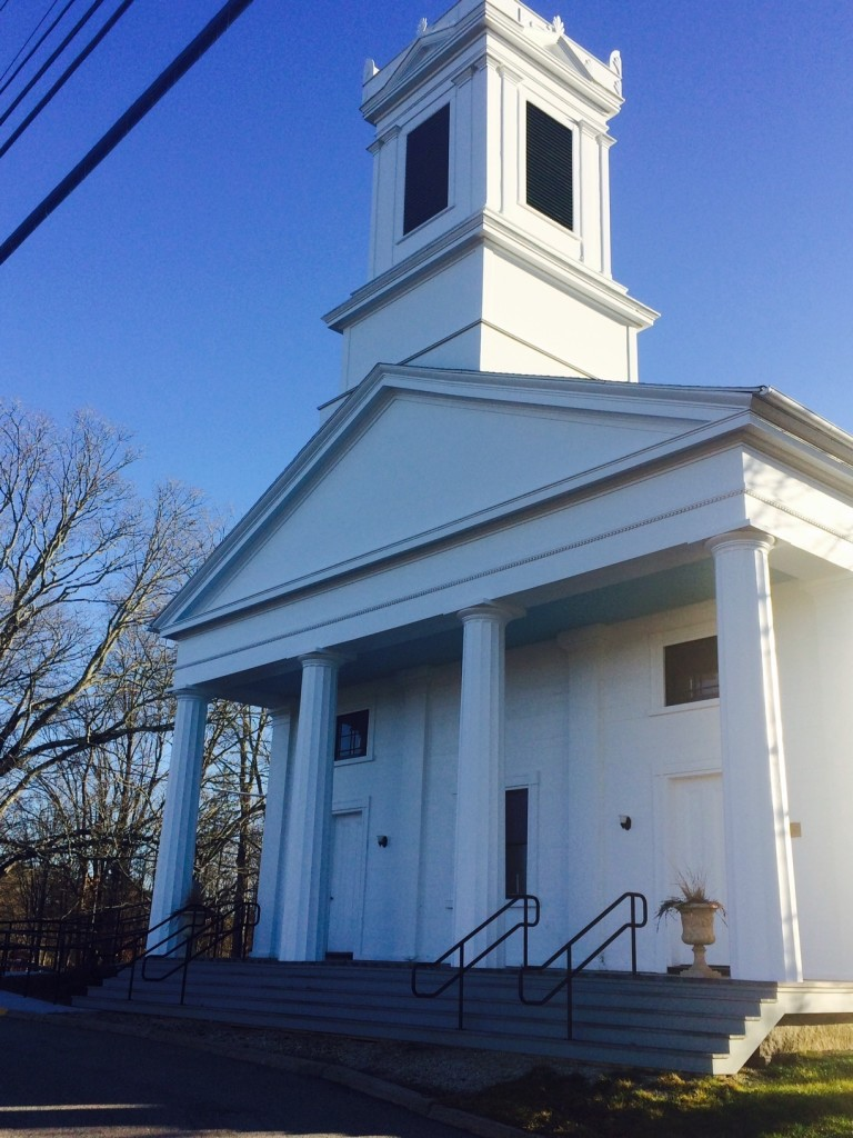 Northwood Congregational Church